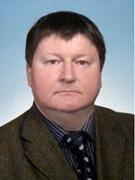 Агафонов Геннадий Вячеславович