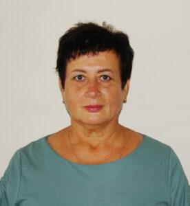Бобрешова Ирина Юрьевна