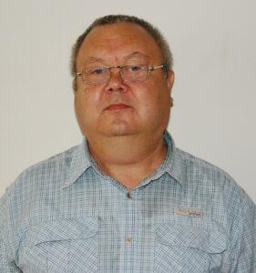 Бурмистров Александр Николаевич