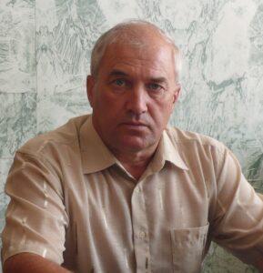 Чеканышкин Алексей Сергеевич