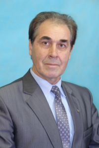 Четвертаков Иван Михайлович