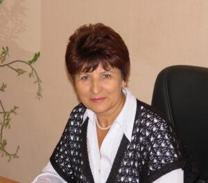 Хрюкина Елена Ивановна