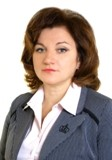 Карманова Ольга Викторовна