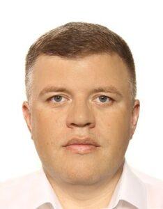 Казарцев Роман Степанович