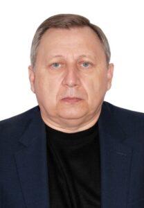 Климов Николай Тимофеевич