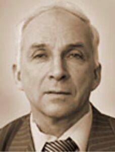 Князев Борис Егорович
