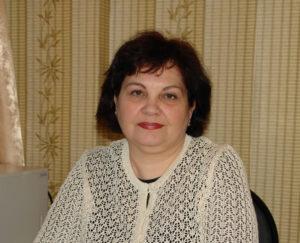 Михайликова Вера Васильевна