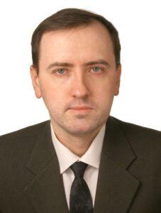 Михалёв Виталий Иванович