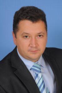 Пухов Евгений Васильевич