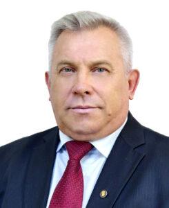 Турусов Виктор Иванович