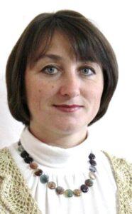 Жаркова Ирина Михайловна
