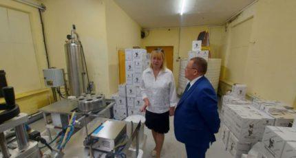 Медовые напитки по старинным рецептам ярославский производитель поставляет в Китай и Казахстан