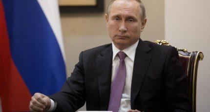 Путин поручил кабмину до 1 июля выделить 6 млрд рублей на развитие села в 2021 году