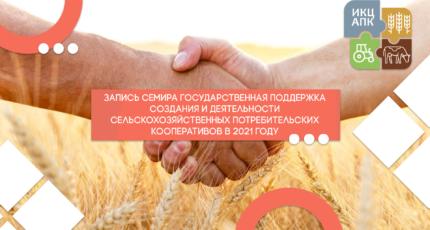 Запись информационно-консультационного семинара от 25.05.2021