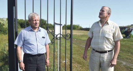 Рамонский район: Активисты Карачунского поселения благоустроят сельские территории