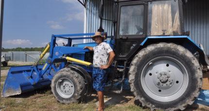 Мясная доминанта фермера Певченко