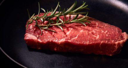 Россельхознадзор прокомментировал заявления рестораторов о дефиците говядины