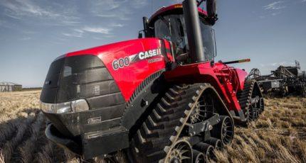 Ход «гусеницей». Специфика колёсных и гусеничных тракторов