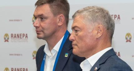 Команда Воронежской области защитила проект развития туристической отросли в Академии при Президенте РФ