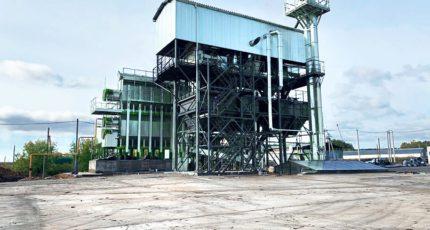 УК «Август-Агро» в 2021 году инвестировала в строительство зерноочистительных комплексов почти полмиллиарда рублей