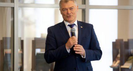 В Новоусманском районе открылся новый сервисный центр мирового уровня