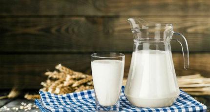 За неделю Воронежская область экспортировала 360 тонн молочной продукции – Россельхознадзор